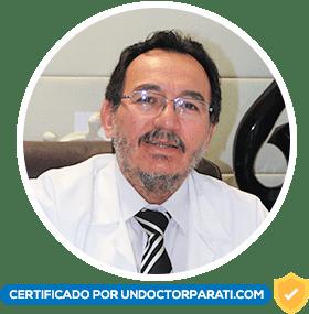 Dr. Ricardo Romero Ramos