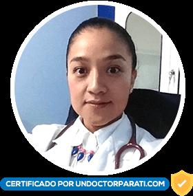 Dra. Gabriela Lopez Rodriguez