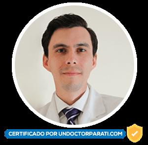 Dr. Ariel Ulises Nieblas Barreras
