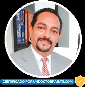 Dr. Alejandro Escalante Montaño