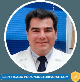 Carlos Augusto Du-Pont Rivas