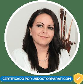 Dra. Erika Isela Puente Alvarez