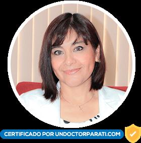 Dra. Martha Castillo Gonzalez
