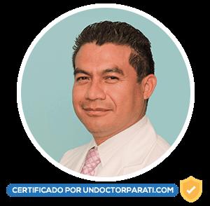 Dr. Armando Cruz Perez