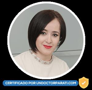 Dra. Liliana Orozco Rodriguez