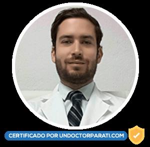 Dr. Alejandro Celis Jimenez
