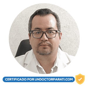 Dr. Luis Octavio Lopez Montoya