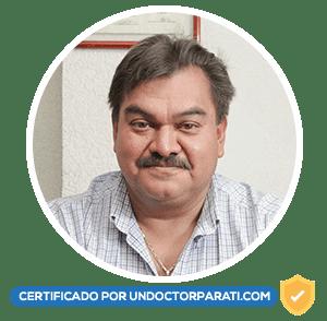 Dr. Gerardo De Lucas Gonzalez