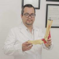 Traumatologo y Ortopedista en Queretaro