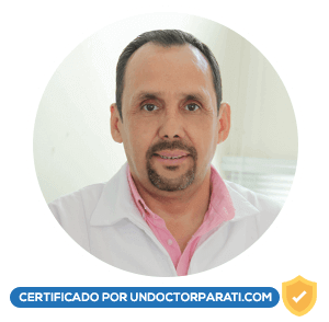 Gilberto Miranda Alderete