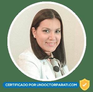 Dra. Cinthya Tijerina Torres