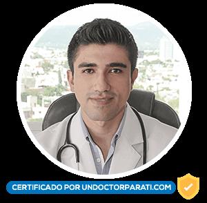 Dr. Adrián Zepeda