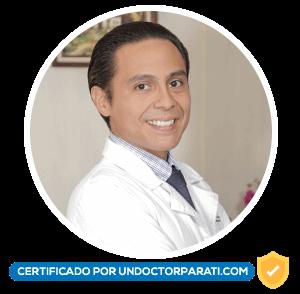 Dr. Gamaliel Hernández Ramírez