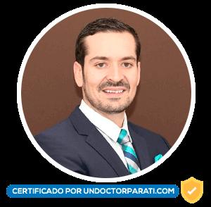 Dr. Gustavo Jiménez Muñoz Ledo