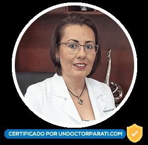 Dra. Otilia Gallegos de la Torre