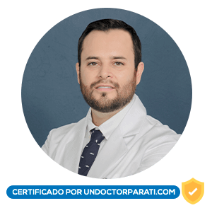 Dr. Fernando Carreón Suarez del Real