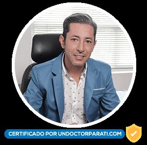 Dr. Francisco Javier Contreras García