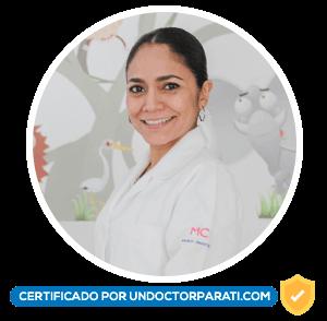 Dra. Catalina Peralta Cortázar - Endocrinólogo Pediatra en León Gto