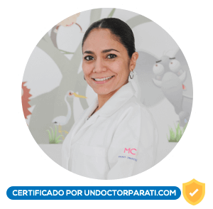 Dra. Catalina Peralta Cortázar