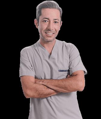 Dr. Francisco Javier Contreras García - Otorrinolaringológo en Aguascalientes -
