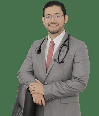 Dr. Eduardo Arias Navarro