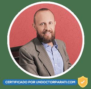 Dr. A. Gunther Wischin Fuentes