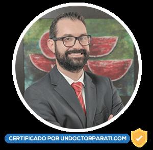 Dr. Bernardo Muñoz Cano Sánchez