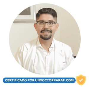 Dr. Sergio Paulo Hernandez Torres