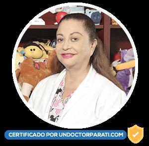 Dra. Ofelia Torres Coronado