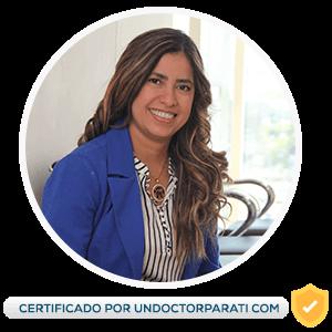 Dra Marianela Centeno Flores - Oncologo en irapuato - Cirujano oncologo en irapuato
