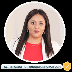 Dra. Tania Bañuelos Dorantes - ginecologo en pachuca - especialista en colposcopia en pachuca - ecografía en pachuca