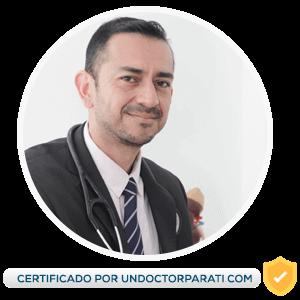Dr. Emmanuel Perez - Internista en Leon Gto - Medico Internista en Leon Gto